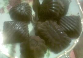 Čokoláda domácí recept