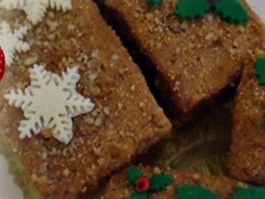 Skořicové sušenky (dia-bezlepkové)