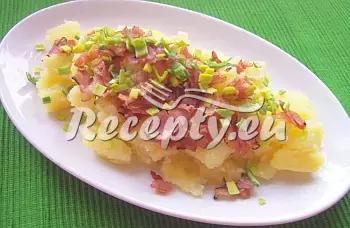 Krémový jablečný koláč recept  recepty pro děti