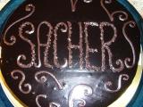 Dort Sacher recept