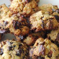 Datlové sušenky recept