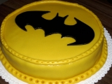 Dort Batman recept