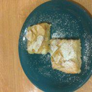 Jablečné mámení recept