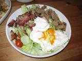 Caesar salát ala Radka recept