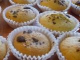 Moje muffiny recept
