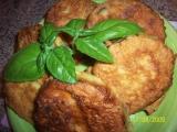 Lilek v česnekovém těstíčku recept