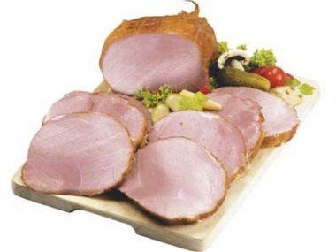 Recept Uzené maso v těstě