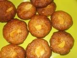 Sušenky z celozrnné mouky, karobu a medu recept