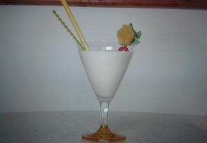 Piña colada / Koktejly