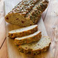Dýňový chléb s dýňovými semínky recept