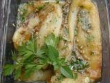 Pečené marinované papriky recept