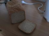 Dědův pšenično-žitný chléb recept