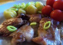 Výtažek z králičího masa (domácí masox z králíka) recept ...