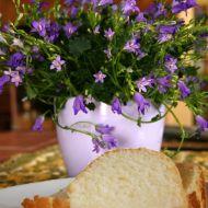 Jogurtový chlebíček recept