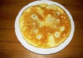 Chleba s vajíčkem  snídaně nebo večeře recept