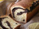 Rolovaný makový chlebíček recept