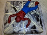 Spiderman a Miky recept