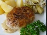 Mleté maso v tukové vepřové bláně (bránici, košilce, závoji, necu ...