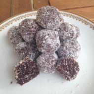 Kakaové kuličky recept