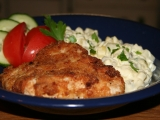 Rafinované kuřecí řízky recept