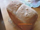 Chlebík Vysočina recept