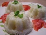 Rýže z MW bez míchání recept