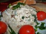 Moje další makrelová pomazánka s domácí lučinou recept ...