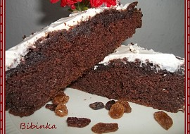 Kakaovo-kávová vlhká šmakovka recept