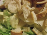 Dresing na salát- falešný na ceasar salát recept