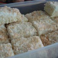 Smetanový kokosáček recept