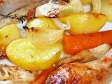 Rožnovská mňamka recept