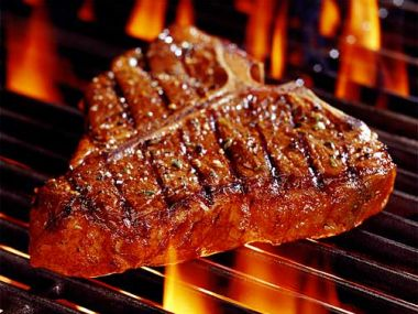 Americký biftek