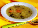Kedlubnová polévka s batáty recept