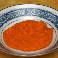Příkrm kukuřice s mrkví recept
