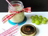 Hroznové smoothie recept