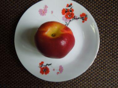 Míchaný ovocný salát 3