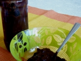 Švestková Nutella recept