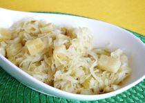 Lahodná jasmínová rýže recept