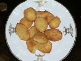 Čičmianske vysmážané zemiaky recept