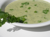 Francouzská bylinková polévka recept