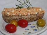 Jemná valašská pomazánka recept