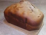 Bábovka ořechová z pekárny recept