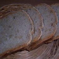Kmínový chléb recept