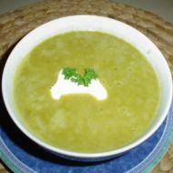 Hrášková polévka recept