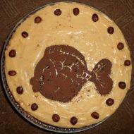 Ořechový dortík recept