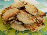 Květákové lívance s tofu recept