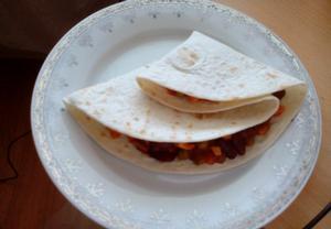 Falešné Burrito