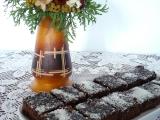 Kakaové řezy od Aničky recept