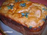 Škvarkový chleba recept