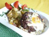 Masovo-mangoldové bochánky recept